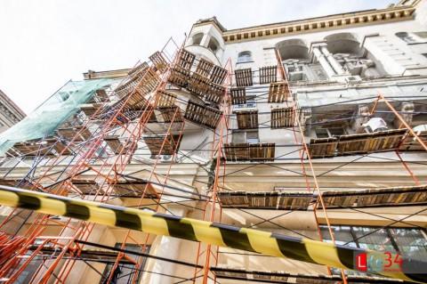 Цель – разбудить ответственность за жилье