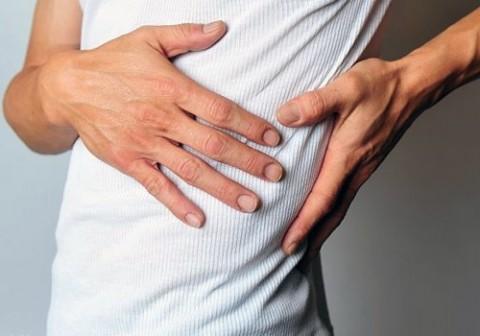 Трещина ребра: симптомы и лечение — Пенсионеры России