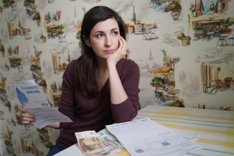 В России возвращают штрафы за неуплату ЖКХ