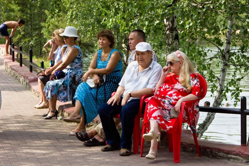 Как отдохнуть недорого пенсионеру россии в испании