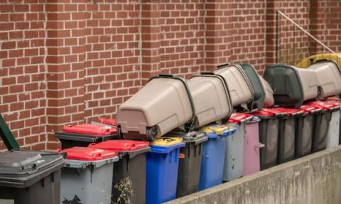 «Рифей» начал обновление мусорных баков