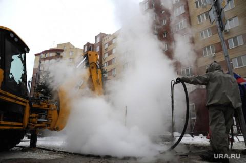 На Урале срывается подготовка к зиме