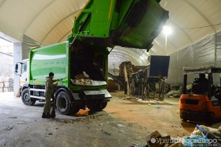 Свердловские мусорные тарифы снизят в июне?