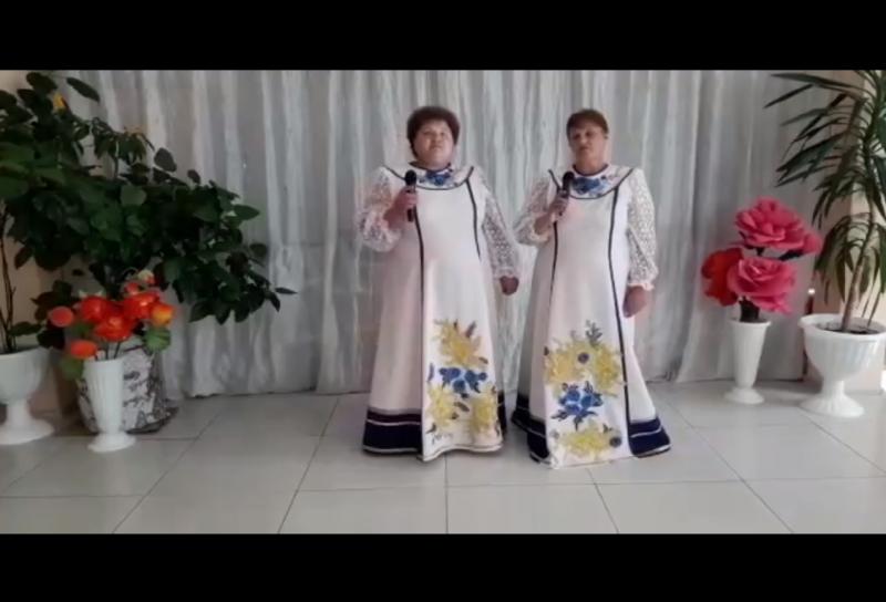 Нина Коскова, Татьяна  Антропова - Две дорожки