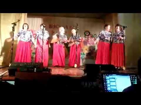 Вокальная группа «Традиция» - Балалайка