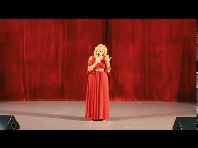 Ольга Любимова - Песенка о хорошем настроении