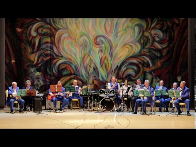 Оркестр духовой и эстрадной музыки - Такая жизнь
