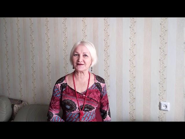Нина Южакова - Ну и что, что осень наступила