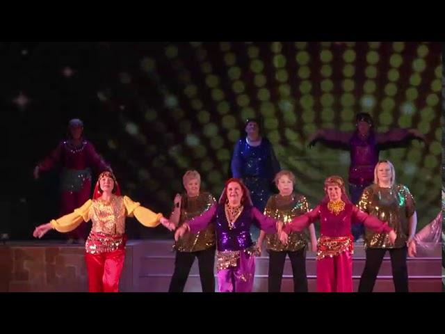 Вокальный ансамбль «Зоренька» - Танцуем медленно
