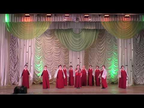 Танцевальный коллектив «Овация» - Кто то третий