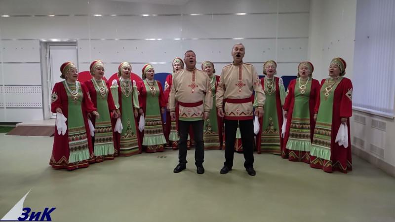 Ансамбль «Калинушка» - Уралочки