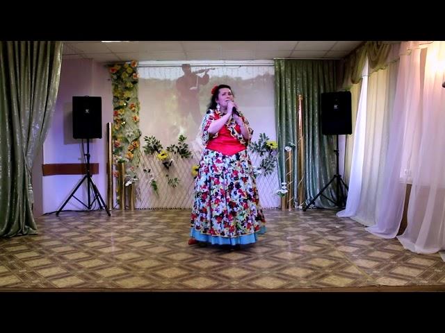 Ирина Лаптева - Куст калины