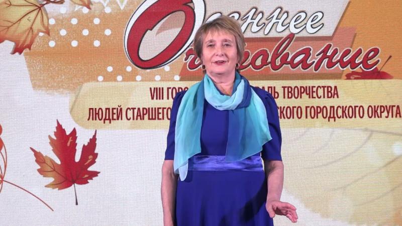 Банных Людмила - Женщина с ребенком на руках