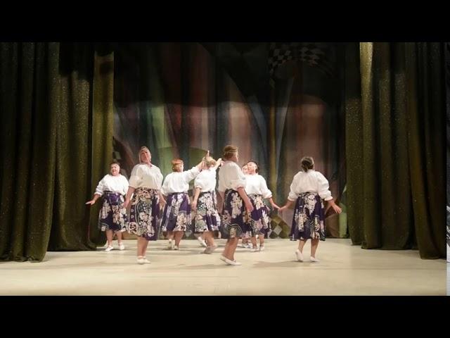 Танцевальный коллектив «ГармоньиЯ» - Заплетись