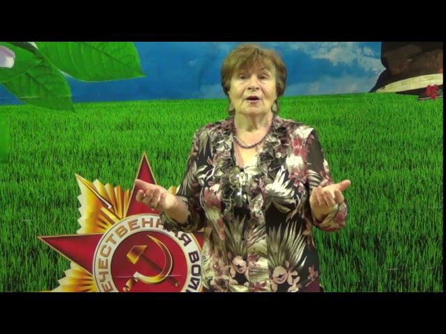 Валентина Завьялова - Не хочу я стареть