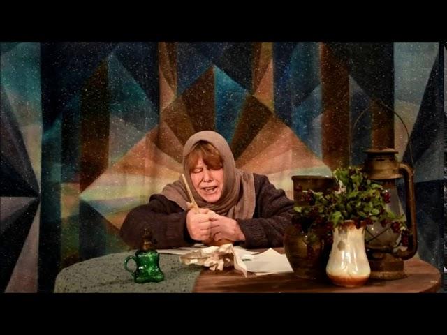 Татьяна Порсюрова - Письмо папе на фронт