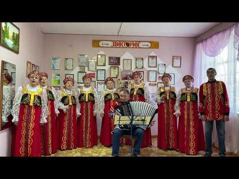 Любительское объединение «Виктория» - Попурри