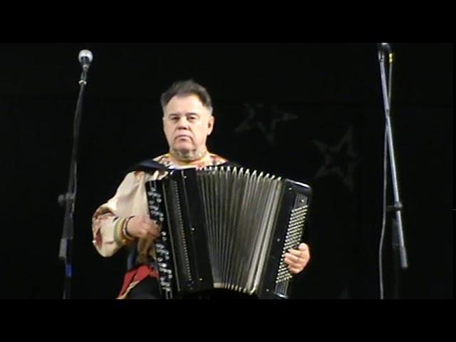Сергей Чепрага - На границе