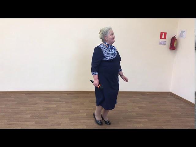 Нина Машнина - А я люблю деревню