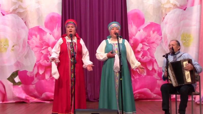 Татьяна Северухина, Татьяна Арапова - Зауральская деревня