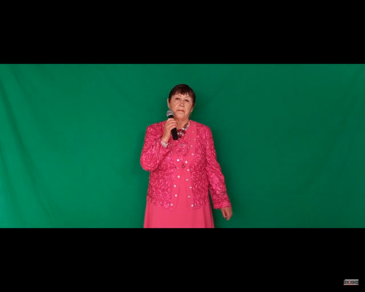 Галина Пензина - Снегопад