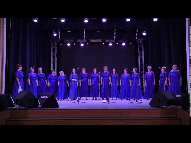 Хор «Созвездие» - Попурри из песен времен Великой Отечественной войны