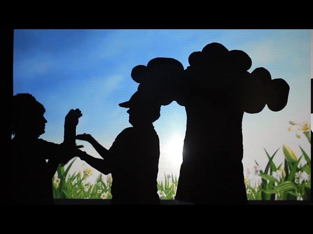 Любительское объединение  «Позитив» - История одной любви