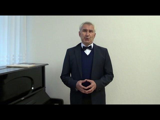 Владимир Казанцев - Ах ты, ноченька