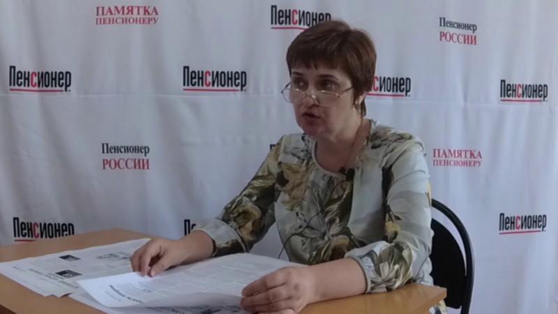 Анонс свежего номера от главного редактора Натальи Березняковой