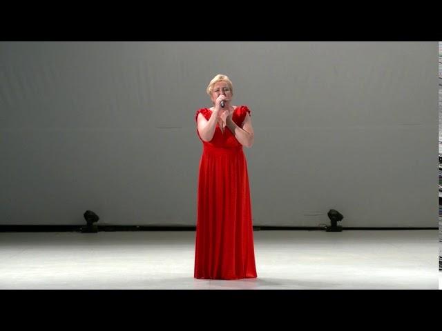 Евгения Рябова - Женщина, которая поёт
