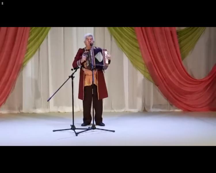 Александр Кощеев - Эх, гармошечка