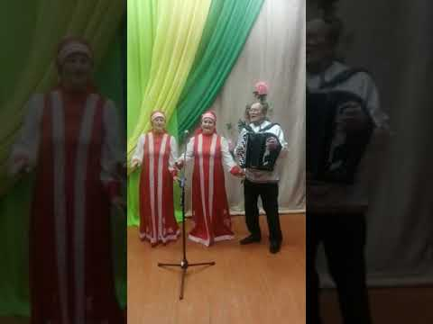 Надежда Ударцева, Валентина Кудашева - Дарья
