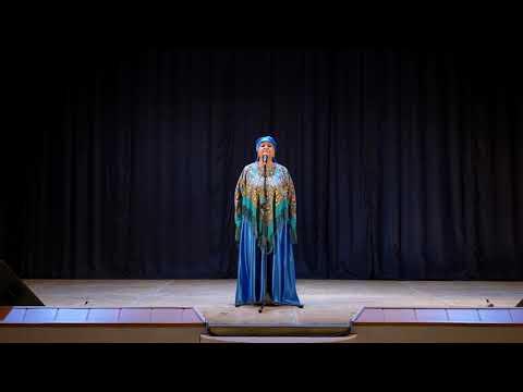 Брагина Ольга - Гляжу в озера синие