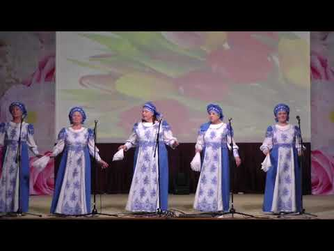 Вокальная группа «Метелица» - Заря золотая