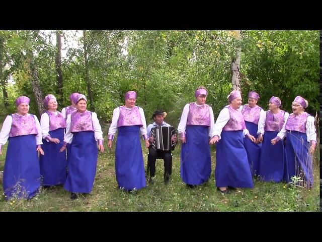 Народный хор ветеранов «Русь» - Ниточка