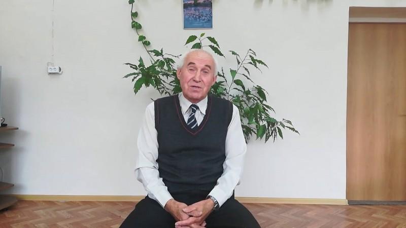 Виктор Суханов - Пожелание