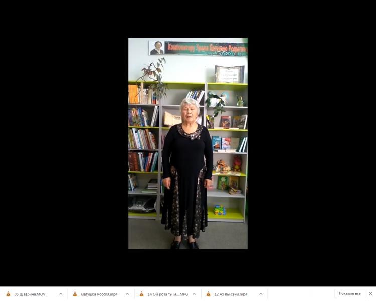 Мария Путинцева - Мама