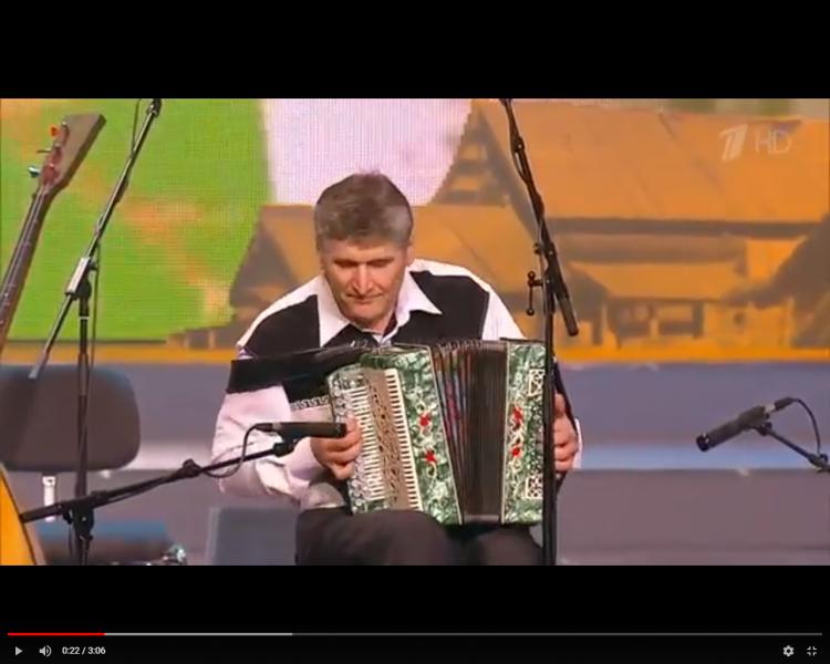 Николай Сергеенко - Барыня