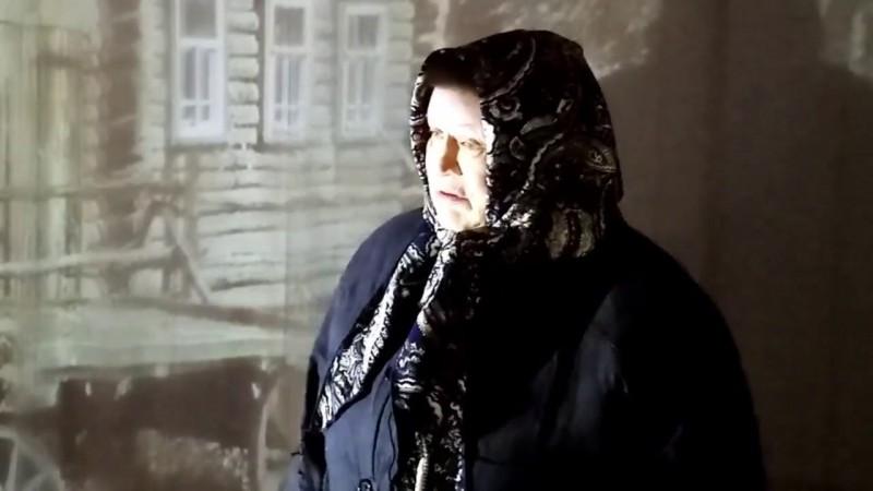 Екатерина Котлова - Партизанка