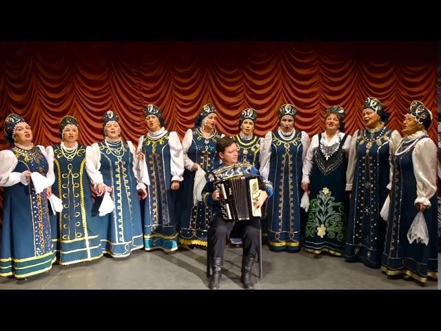 Хор народной песни «Русская душа» - Наша родина Урал