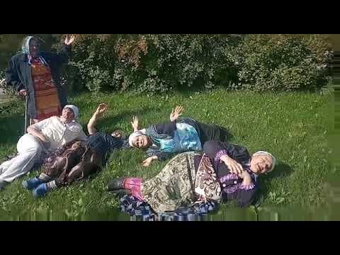 """Клубное объединение """"Рябинушка"""" - Мы родом из деревни"""