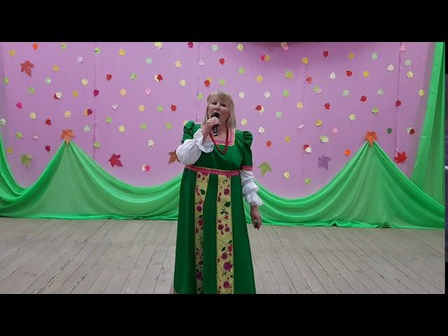 Светлана Лисицына - Дикая яблонька