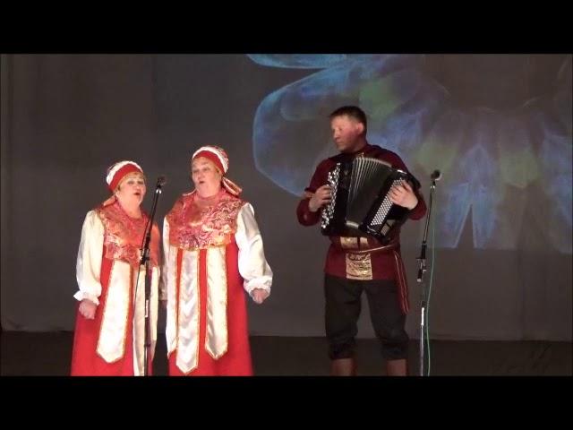 Дуэт вокальной группы «Селяночка» - Гармонист