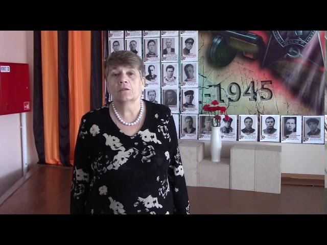 Татьяна Лопатина - Размышление о войне