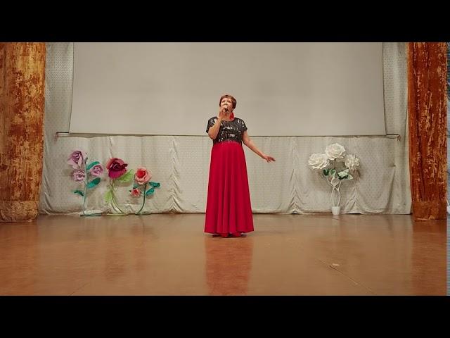 Римма Бушмакина - А любовь моя