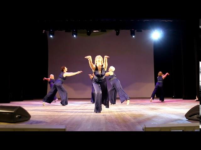Эстрадный балет «Винтаж» - Серенада