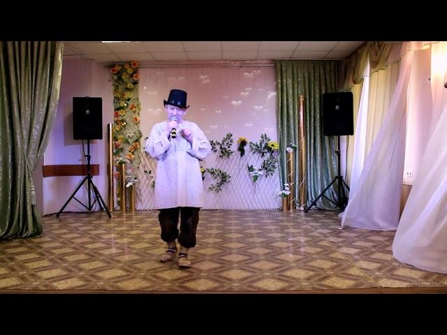 Николай Бархатов - Песенка старого Ловеласа