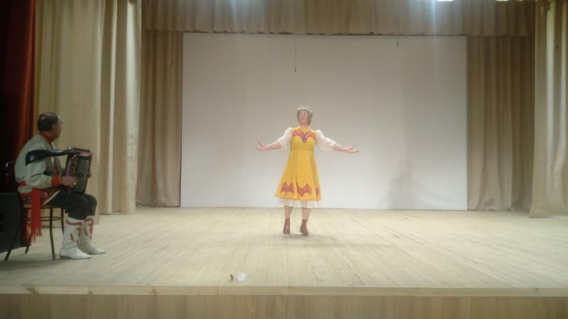 Капанадзе Людмила - Ах вы сени, мои сени