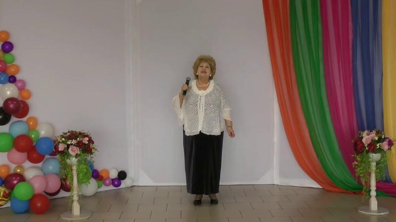 Людмила Шабловская - Все от русских рябин