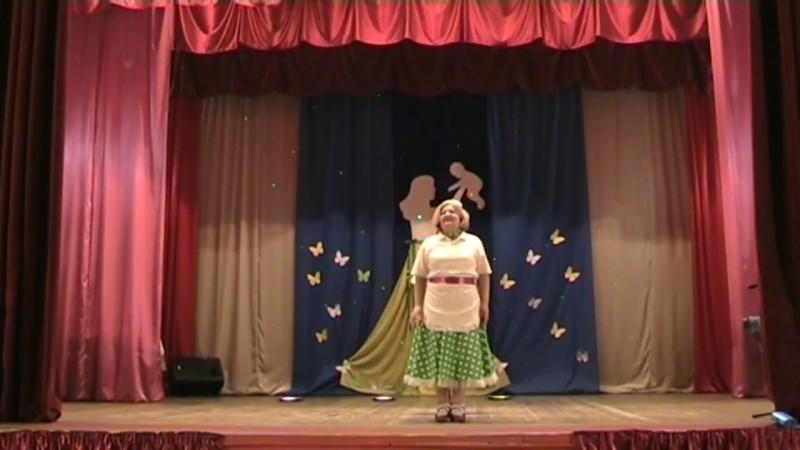 Танцевальная группа «Лада» - Ах, Таня, Танечка